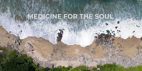Medicine for the Soul— A wellness retreat into the 5 universal elements