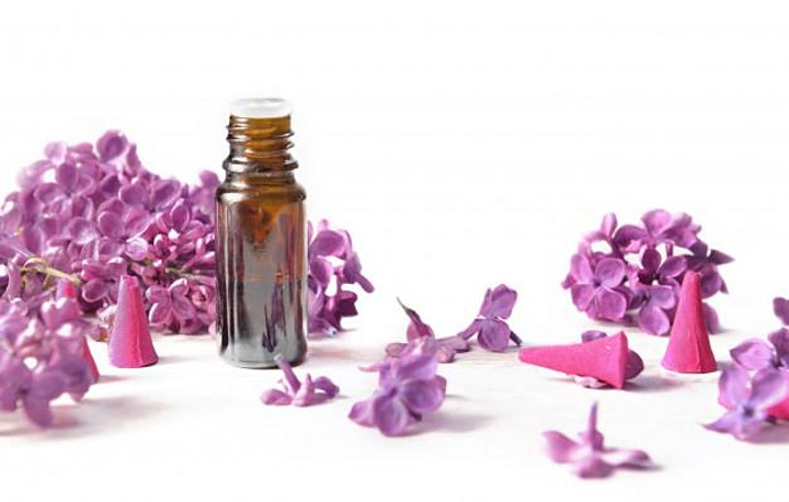 Work From Home With Essential Oils image