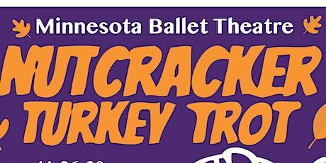 Nutcracker Turkey Trot/5K tickets