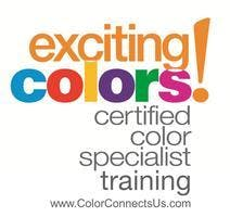 Become a Certified Color Specialist with Exciting Colors!