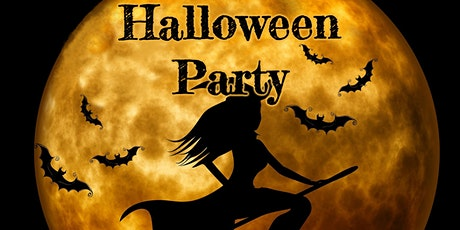 POGO's Halloween Party tickets
