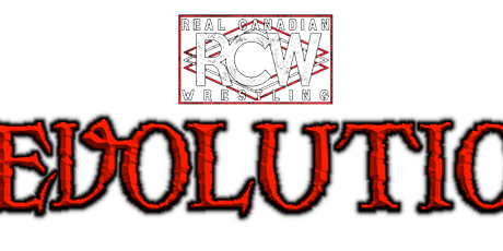 RCW REVOLUTION tickets