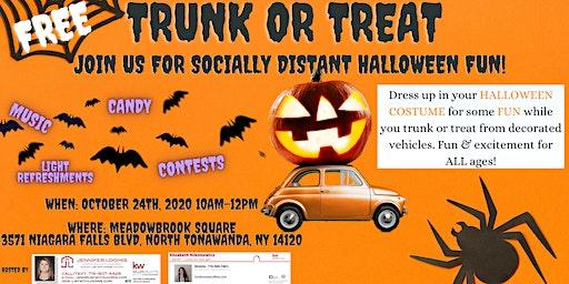Halloween Events In Buffalo Ny 2020 Buffalo, NY Halloween Event Events   Eventbrite
