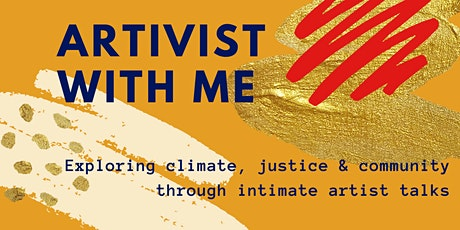 Climate ARTivism Talks tickets