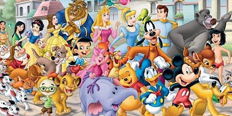 Patron-Only Disney Trivia Battle Royal