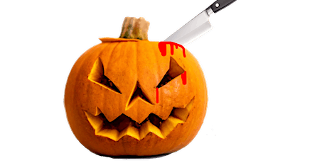 Christina and Dan's Annual Pumpkin Carving tickets