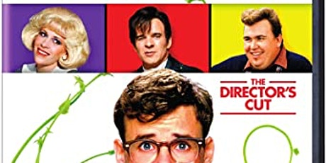 Friday Night - Little Shop Of Horrors tickets