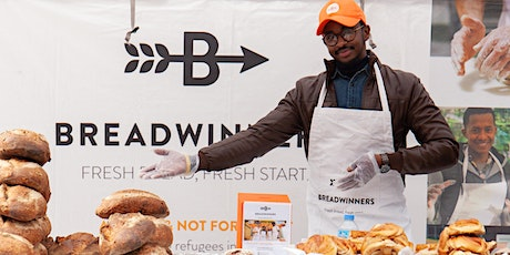 Good Food Works: Building skills and employment tickets