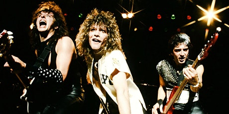 BON JOVI, JOURNEY, WHITESNAKE & THE SCORPIONS-THE ULTIMATE DJ TRIBUTE tickets