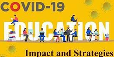 The Impact of Trauma on Teaching, Living and Learning in the Age of COVID19 tickets