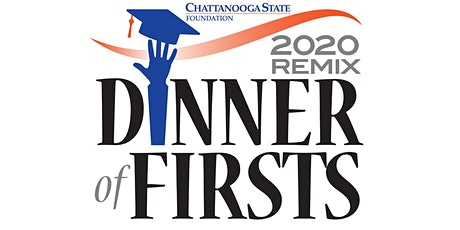 Dinner of Firsts 2020 Remix tickets