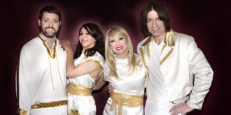 ABBA TRIBUTE SHOW - DANCING DREAM tickets