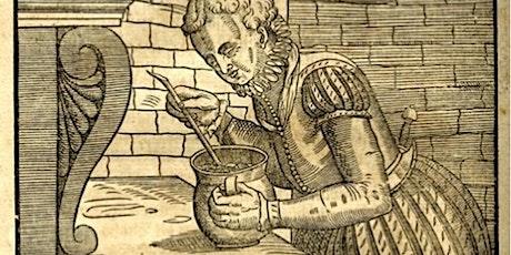 Behind the Scenes: Renaissance Medicinal Recipes tickets