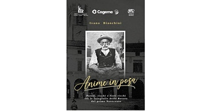Anime in posa di Ivano Bianchini. biglietti