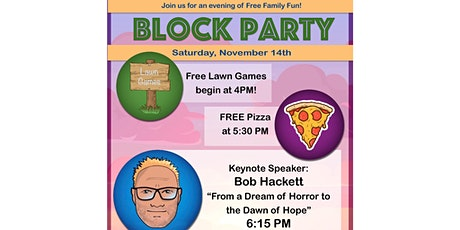 Reformed Presbyterian Church of Phoenix Block Party tickets