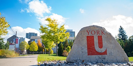 Welcome to Experience Grad York! tickets