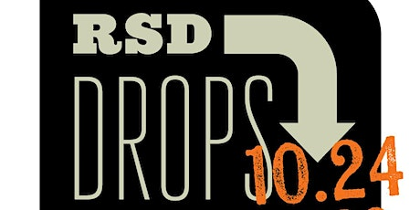 "Record Store Day ""Drop Date #3"" at Byrdland Records! tickets"