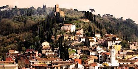 Montelupo Fiorentino e il Museo della Ceramica biglietti