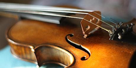 Music Matters on YouTube: Classical Era Chamber Music tickets