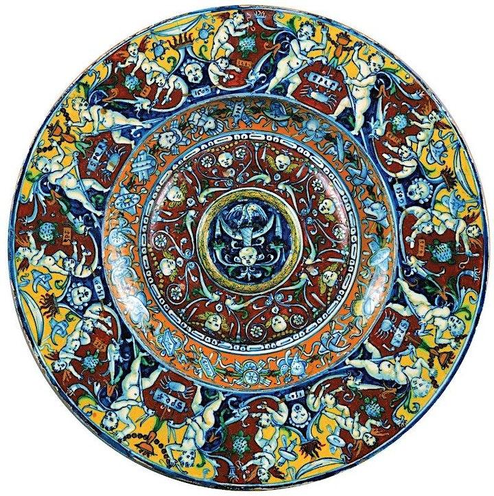 Immagine Montelupo Fiorentino e il Museo della Ceramica