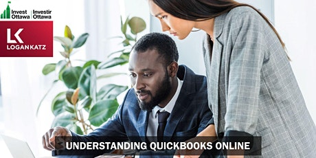 Understanding 'QuickBooks Online': Logan Katz Learning Series tickets