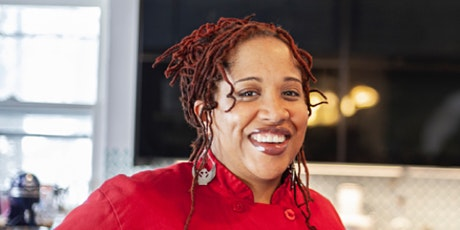 Cooking for Wellness - Cooking up Culture with Chef Lachelle Cunningham tickets