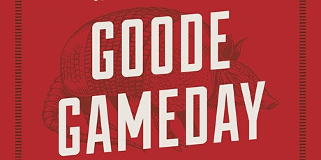 Goode Gameday vs. Packers tickets