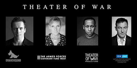 Theater of War UK billets