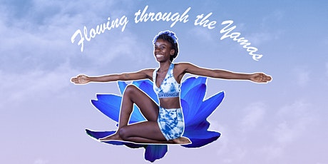 Flowing Through the Yamas: A six-week Yoga Journey tickets