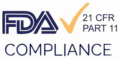Live Webinar A Critical Step in Risk-Based Approach to CSV, 21 CFR Part 11 tickets