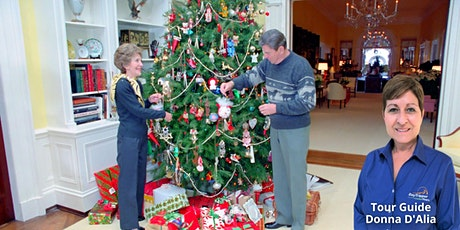 Experience the Magic of Christmas at the Ronald Reagan Presidential Library tickets