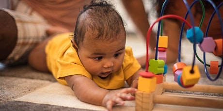 Contemporary Neuro-Developmental Treatment Approach for Infants & Toddlers tickets