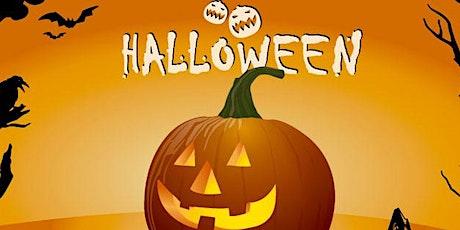 Halloween Park Tots (Revoe) tickets