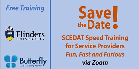 SCEDAT Training - Refresh your skills in making an informed diagnosis tickets