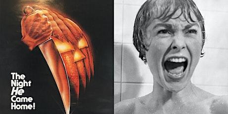 HALLOWEEN & PSYCHO Halloween Night! tickets