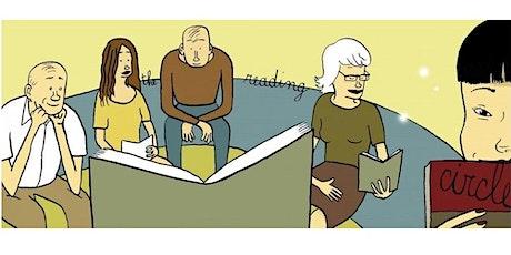 GRUPPI DI LETTURA 3° Raduno dei Gruppi di Lettura biglietti