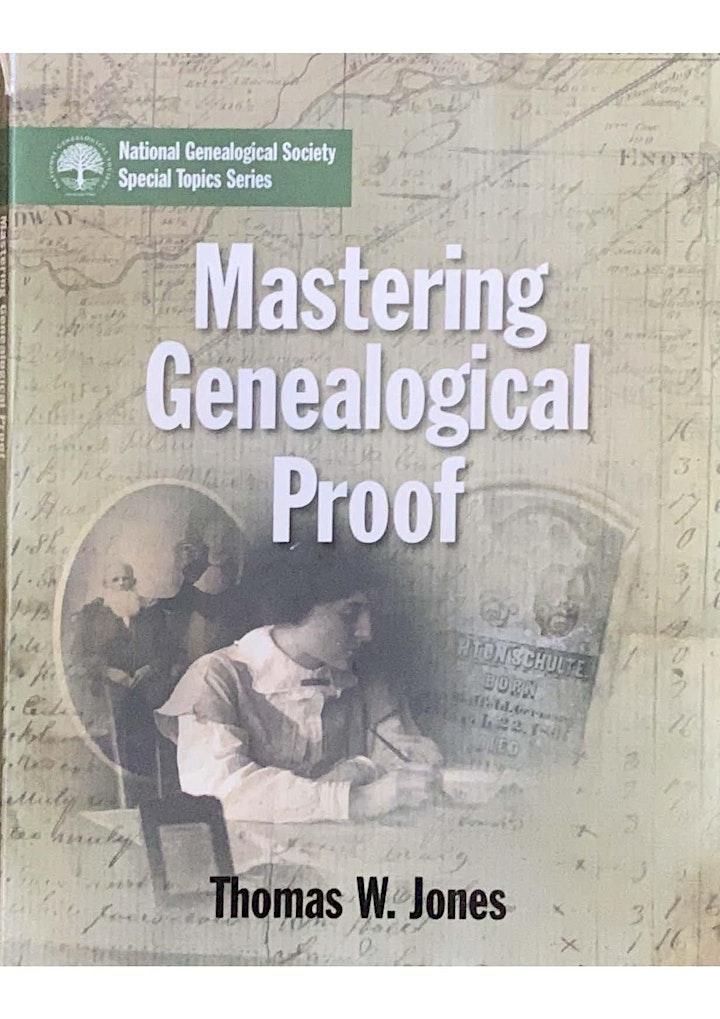 GenProof Study Groups - 8 Week Program image