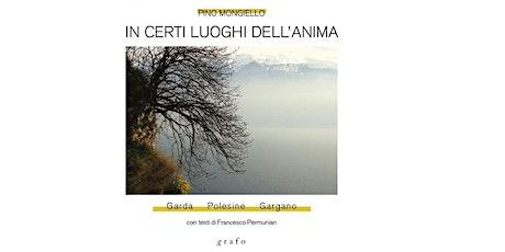 In certi luoghi dell'anima. Il Garda - Il Polesine - Il Gargano biglietti