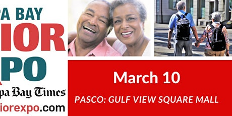 Pasco Senior Expo tickets