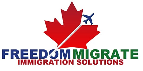 Freedom Migrate FREE Online Immigration Webinar Series tickets