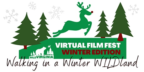 Wild Virginia Film Festival: Walking in a Winter WILDland! tickets