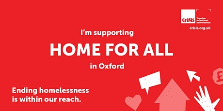 A Home For All in Oxfordshire tickets