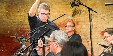 JOHN ELMQUIST's HAG OF A FEW with artist Nathan Tolzmann tickets