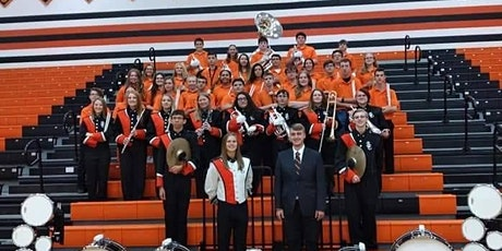 Tiger Pride Marching Concert tickets