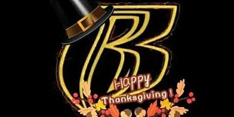 Ruff Ryders K-Town Thanksgiving 2020 billets