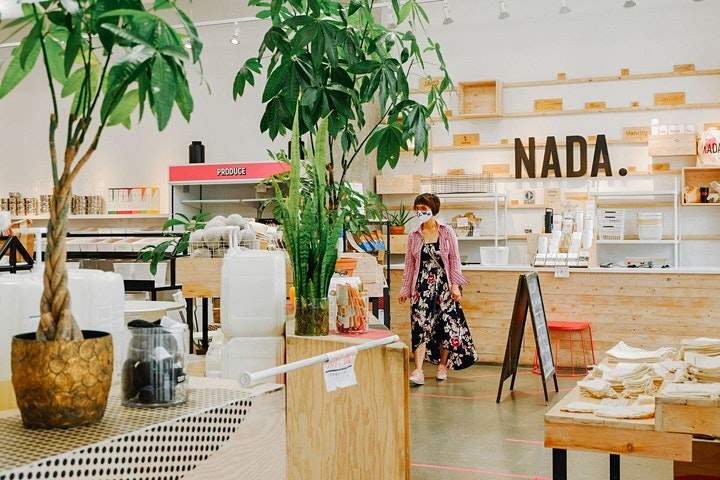 Nada Field Trips x ChopValue: The Circular Economy image