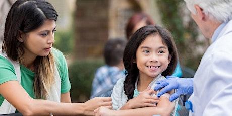 St. Michael's Catholic High School Immunization Clinic tickets
