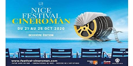 Débat avec l'ensemble du jury du Festival Ciné Roman biglietti