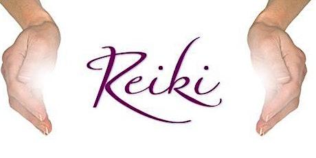 Reiki-ART/Masters tickets