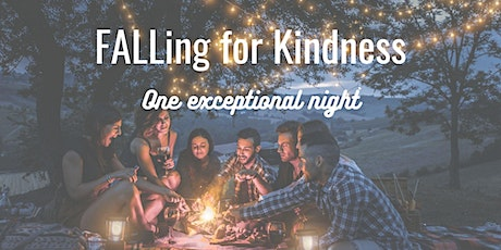 FALLing for Kindness tickets